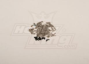 HK450V2 Винты