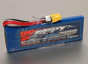 ZIPPY Flightmax 2100mAh 2S1P 30C LiFePo4 пакет