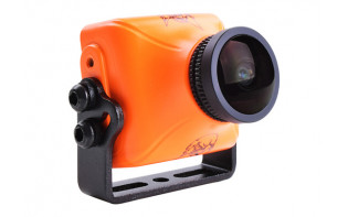 RunCam Night Eagle 2 Pro 800TVL Low Illumination FPV Camera w/Integrated OSD & MIC