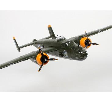 B-25 Mitchell Бомбардировщик EPO 1250мм (ПНФ)