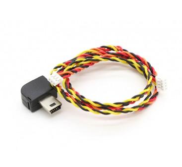 GoPro Hero3 FPV AV Connector / зарядный кабель (1 шт)