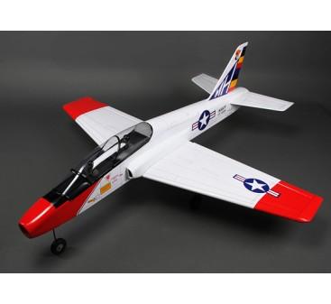 Tomhawk 50 GP / EP Prop Jet Бало 1370mm (ARF)
