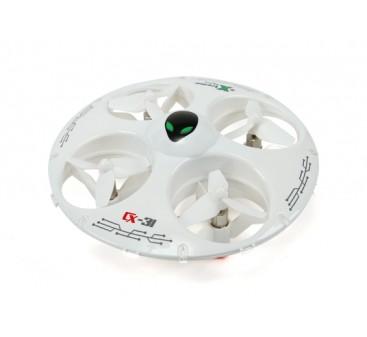 CX-31 UFO 6-Axis гироскоп 3D Мультикоптер с Безголовый Режим RTF 2,4 ГГц (режим 2 Tx)