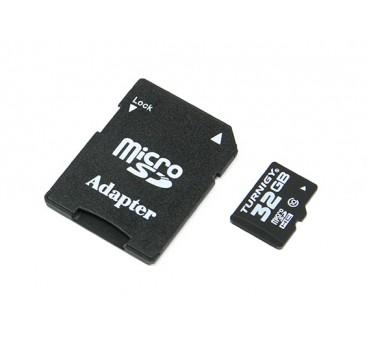 Turnigy 10 Card 32GB Class Micro SD Memory (1шт) (AR Склад)