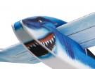 H-King Glue-N-Go Series - EPP Shark  1420mm (Kit)