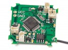 Inducore F3 FC for Micro Drones w/ Built-in Flysky Receiver