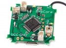 Inducore F3 FC for Micro Drones w/ Built-in DSM2 Compatible Receiver