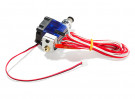 3D Printer V6 Hot End Assembly with 0.4mm Nozzle
