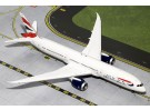 Geminijets Gemini 200 British Airways  B787-900 G-ZBKA 1:200 Diecast Model G2BAW544