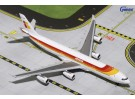 Gemini Jets Iberia Airlines Airbus A340-300 EC-GUP 1:400 Diecast Model GJIBE1630
