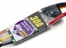 Afro 30A Race Spec Mini ESC ж / BEC