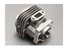 RCGF 20cc газовый двигатель - цилиндр