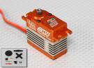 BMS-35A высокого напряжения (7.4V) Coreless Цифровой сервопривод ж / титанового сплава шестерни 35.5kg / .14sec / 74 г