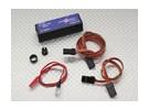 PowerBox SparkSwitch - Kill-коммутатор и регулятор Unit