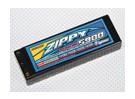ZIPPY 5900mah 2S2P 60C Hardcase пакет