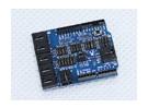 Kingduino Sensor Shield V4 цифровой аналоговый модуль