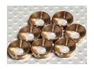 Потайной Шайба анодированный алюминий M5 (бронза Цвет) (8шт)