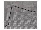 Свет провода Посадка стойки амортизатора D1.8x145mm (5 шт / мешок)