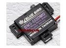 BMS-555DMG Тонкий Wing Цифровой сервопривод (All Metal Gear) 4.2kg / .15sec / 23г