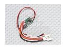 HobbyKing 3A Single Cell ESC - Матовый микродвигателей