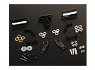 Высококачественные FBL Flybarless Головка для T-Rex и HK450 Хели.
