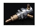 Одностороннее топливный клапан L38mm