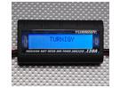 Turnigy 130A Ватт метр и анализатор мощности
