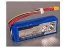 Turnigy 2200mAh 3S 40C Lipo обновления