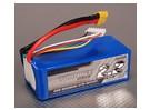 Turnigy 2200mAh 6S 40C Lipo обновления