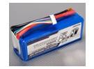 Turnigy 5000mAh 6S 30C Lipo обновления