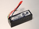 Turnigy 5000mAh 4S1P 14.8V 20C Hardcase пакет