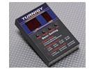 Карточка программирования Turnigy регулятор скорости
