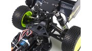 Quanum Vandal 1/10 4WD Electric Racing Buggy (ARR) - rear uncovered