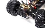 JLBRacing Cheetah 1/10 4WD Brushless Off-road Truggy (ARR) - stearing