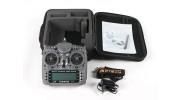 FrSky 2.4GHz ACCST TARANIS X9D PLUS Special Edition (M2) (EU Version) (Carbon Fiber) (EU Plug) content