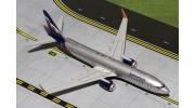 Gemini Jets Aeroflot Boeing B737-800W VP-BZA 1:200 Diecast Model G2AFL570