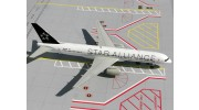 Gemini Jets US Airways Boeing B757-200 N935UW 1:200 Diecast Model G2USA098