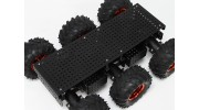 Wild Thumper 6WD Multi Chassis Top View