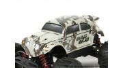 Basher 1/16 4WD Mini Monster Truck V2 - Bad Bug (Kit) 1