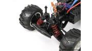 Basher 1/16 4WD Mini Monster Truck V2 - Bad Bug (Kit) 4