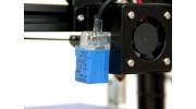 Tronxy X-3 Desktop 3D Printer Kit w/Auto Level (EU Plug) 8