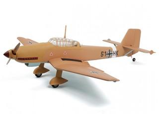 Junkers Ju-87B-2 Stuka 1400mm side