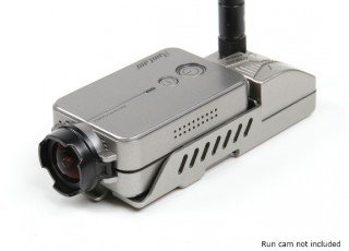 Quanum RunCam V2 Docking Station- front view