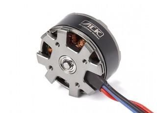 ACK-3510CP-630KV Brushless Outrunner Motor 3~4S (CCW) - rear
