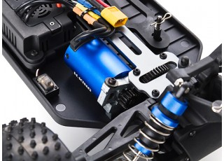 H-King Rattler 1/8 4WD Buggy (ARR) with 60A ESC - motor