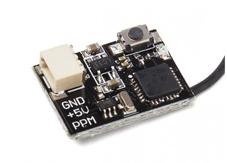 FrSky FD800 PPM Top view