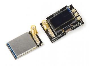 Quanum HB5808 5.8GHz Diversity Receiver