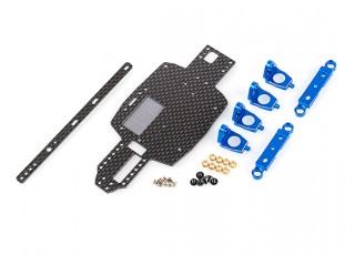 Turnigy TZ4 AWD 1/28 Micro Touring Car - Camber Adjustment Set