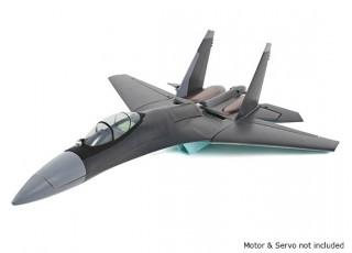 "SU-35 MkII Fighter Jet 735mm (29"") EPO (KIT)"