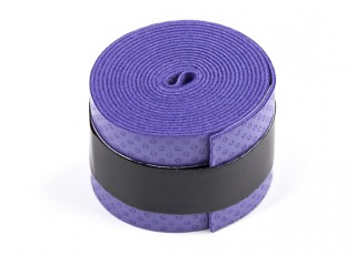 TrackStar Handle Wrap Tape 1100 x 25mm (Purple)